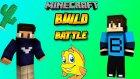 Kaktüs & Balık - Build Battle - Minecraft Yapı Yapma Savaşı - Baris Oyunda