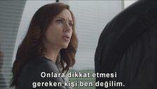 Kaptan Amerika: Kahramanların Savaşı (2016) 2. Türkçe Altyazılı Fragman