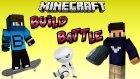 Kaykay & Klayve & Robot - Build Battle - Minecraft Yapı Yapma Savaşı - Baris Oyunda