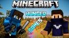 Kendimi Feda Ettim! - Hunger Games - Minecraft Açlık Oyunları W/azizgaming- Barış Oyunda