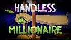 KİM MİLYONER OLMAK İSTER? - (Handless Millionaire) - Barış Oyunda