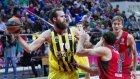 Lokomotiv Kuban 52-55 Fenerbahçe (10 Mart Perşembe Maç Özeti)