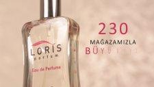 LORIS Parfum ONURAIR ve ATLASJET Sponsorluğu