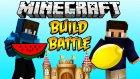 Meyve & Kale - Build Battle - Minecraft Yapı Yapma Savaşı - Baris Oyunda