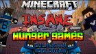 Minecraft : Insane Hunger Games - Gülmekten Ağladık! W/azizgaming,emresparrow- Barış Oyunda