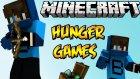 NEDEN FACECAM YOK? - Hunger Games - Minecraft Açlık Oyunları- Barış Oyunda