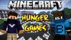 OK KAPIŞMASI! - Hunger Games - Minecraft Açlık Oyunları- Barış Oyunda