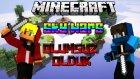 Ölümsüz Olduk! - Minecraft Sky Wars - Gökyüzü Savaşları W/türkçe Takıntılı Oyuncu- Baris Oyunda