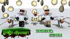Otomatik Tavuk Sistemi! - Legends İn Minecraft - Bölüm 5 W/azizgaming- Baris Oyunda