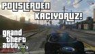 Polislerden Kaçıyoruz! - Gta 5 Online - Baris Oyunda