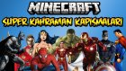 Süper Kahraman Kapışmaları - Yeni Kahramanlar! - Baris Oyunda