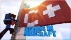 Türk Bayrağı! - Legends İn Minecraft - Bölüm 14- Baris Oyunda