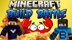 Yengeç & Patlama - Build Battle - Minecraft Yapı Yapma Savaşı- Barış Oyunda