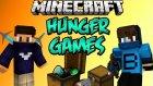 Yetişemedim! - Minecraft Hunger Games- Barış Oyunda