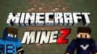 Zombilerle Takılmacalar - Minecraft Minez W/azizgaming - Baris Oyunda