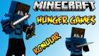 Zorlu Kapışma & Konular - Hunger Games - Minecraft Açlık Oyunları- Barış Oyunda