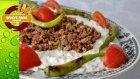 Ali Nazik Kebabı Tarifi - Yemek Tarifleri