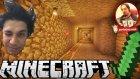 Büyük Tünel | Minecraft Türkçe Survival Multiplayer | Bölüm 22 - Oyun Portal