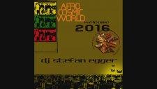 DJ Stefan Egger - Cosmic Haya (Afro Radio Edit)