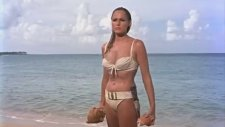 Dr. No (1962) Fragman - James Bond