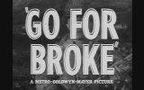 Go For Broke (1951) Fragman