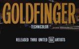Goldfinger 2. Fragmanı