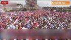 Hatay'da İskenderun, AK Parti'nin 5 İlçe Başkanı İstifa Etti