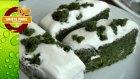 Ispanaklı Kek Tarifi - Yemek Tarifleri