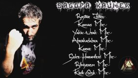 Sagopa Kajmer - Electronic Remix 2016 (Ömer Karayazı Remix)
