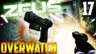 ZEUS OYUNCUSU - Overwatch #17