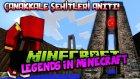 Çanakkale Şehitleri Anıtı! - Legends İn Minecraft   Bölüm 9 - Tto