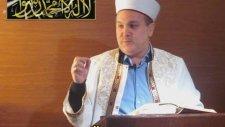 Hafız Ümit Aydın / Yeraltı Cami İmam Hatibi ve Cuma Vaazı