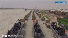 İslam Ordusu'nun İlk Kez Yayınlanan Görüntüleri