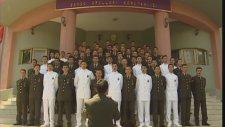 İzmir Marşı - TSK Bando Okulları Komutanlığı
