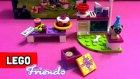 Lego  Parti Oyuncak Tanıtımı-Lego Friends Party Cakes - Cerenle Cocuk Oyunlari