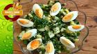 Patates Salatası Tarifi  - Yemek Tarifleri