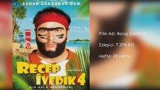 Türk Sinamasında En Çok İzlenen Filmler