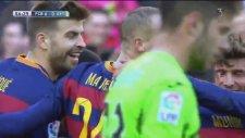 Arda Turan Gollerine Devam Ediyor - Barcelona 6-0 Getafe (12 Mart Cumartesi 2016)