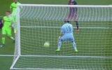 Arda Turan'ın Rövaşata Golü FC Barcelona vs Getafe