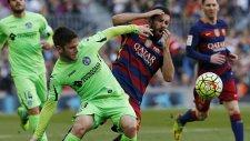 Barcelona 6-0 Getafe (Geniş Özet - 12 Mart Cumartesi 2016)