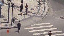 Brezilyalı Hırsız Balici Çetesi