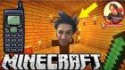 Cemi Telefonda Trolledim | Minecraft Türkçe Survival Multiplayer | Bölüm 23 - Oyun Portal