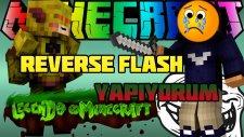 Çok Kötü Troll & Reverse Flash Yapıyorum! - Legends İn Minecraft - Bölüm 26 - Azizgaming35
