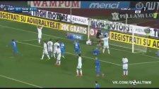 Empoli 1-1 Sampdoria - Maç Özeti İzle (12 Mart Cumartesi 2016)