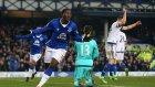 Everton 2-0 Chelsea (12 Mart Cumartesi Maç Özeti)