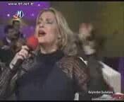 Müşerref Akay - Şarkılar Seni Söyler