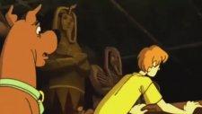Scooby Doo - Mumyam Nerede 1.Bölüm (Türkçe Dublaj)