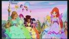 Winx Club - 6.Sezon 25.Bölüm (Türkçe Dublaj)