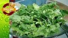Yeşil Salata Tarifi - Saniye Anne