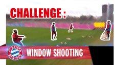 Bayern Münih'te İlginç Yarışma!